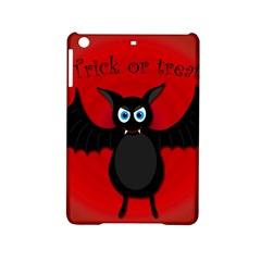 Halloween bat iPad Mini 2 Hardshell Cases