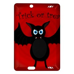 Halloween bat Amazon Kindle Fire HD (2013) Hardshell Case