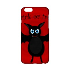 Halloween bat Apple iPhone 6/6S Hardshell Case