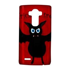 Halloween bat LG G4 Hardshell Case