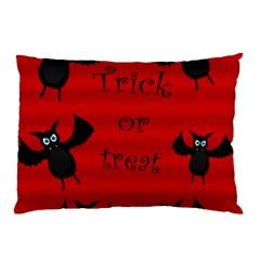 Halloween bats  Pillow Case