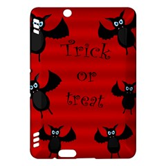 Halloween bats  Kindle Fire HDX Hardshell Case