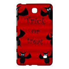 Halloween bats  Samsung Galaxy Tab 4 (7 ) Hardshell Case
