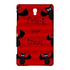 Halloween bats  Samsung Galaxy Tab S (8.4 ) Hardshell Case