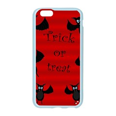 Halloween bats  Apple Seamless iPhone 6/6S Case (Color)