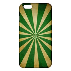 Colored Vintage Iphone 6 Plus/6s Plus Tpu Case