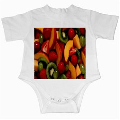 Fruit Salad Infant Creepers
