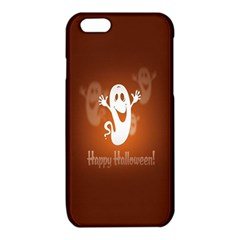 Funny Halloween iPhone 6/6S TPU Case