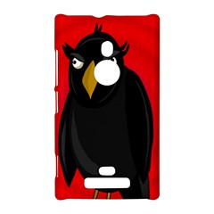 Halloween - old raven Nokia Lumia 925