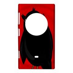 Halloween - old raven Nokia Lumia 1020