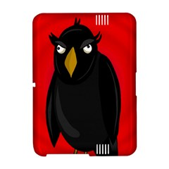 Halloween - old raven Amazon Kindle Fire (2012) Hardshell Case