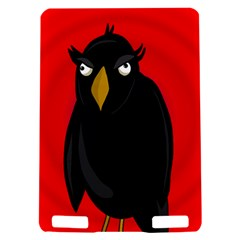Halloween - old raven Kindle Touch 3G