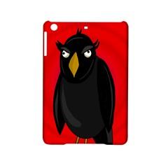 Halloween - old raven iPad Mini 2 Hardshell Cases