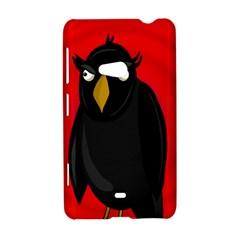 Halloween - old raven Nokia Lumia 625
