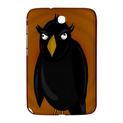 Halloween - old black rawen Samsung Galaxy Note 8.0 N5100 Hardshell Case
