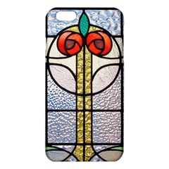 Antique Stained Glass iPhone 6 Plus/6S Plus TPU Case