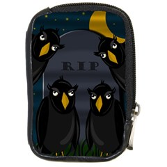Halloween - RIP Compact Camera Cases