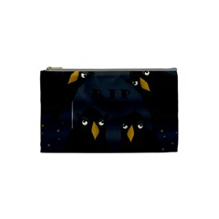 Halloween - RIP Cosmetic Bag (Small)