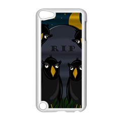 Halloween - RIP Apple iPod Touch 5 Case (White)