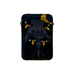 Halloween - RIP Apple iPad Mini Protective Soft Cases