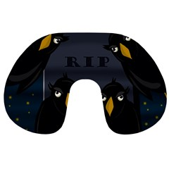 Halloween - RIP Travel Neck Pillows