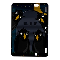 Halloween - RIP Kindle Fire HDX 8.9  Hardshell Case