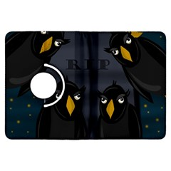 Halloween - RIP Kindle Fire HDX Flip 360 Case