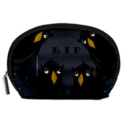 Halloween - RIP Accessory Pouches (Large)