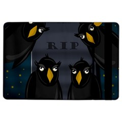 Halloween - RIP iPad Air 2 Flip