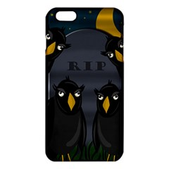 Halloween - RIP iPhone 6 Plus/6S Plus TPU Case