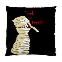 Halloween mummy   Standard Cushion Case (Two Sides)
