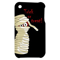 Halloween mummy   Apple iPhone 3G/3GS Hardshell Case