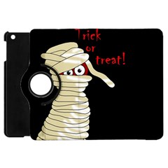 Halloween mummy   Apple iPad Mini Flip 360 Case