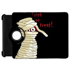 Halloween mummy   Kindle Fire HD Flip 360 Case