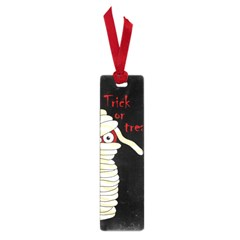 Halloween mummy   Small Book Marks