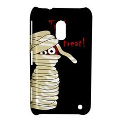 Halloween mummy   Nokia Lumia 620