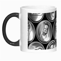 Black And White Doses Cans Fuzzy Drinks Morph Mugs