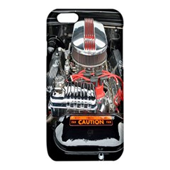 Car Engine iPhone 6/6S TPU Case