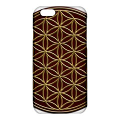 Flower Of Life iPhone 6/6S TPU Case