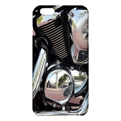 Motorcycle Chrome Technology iPhone 6 Plus/6S Plus TPU Case