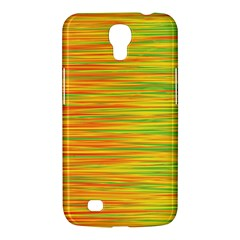 Green and oragne Samsung Galaxy Mega 6.3  I9200 Hardshell Case