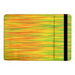 Green and oragne Samsung Galaxy Tab Pro 10.1  Flip Case