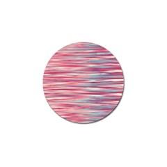 Gentle design Golf Ball Marker (4 pack)