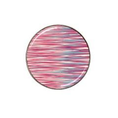Gentle design Hat Clip Ball Marker (10 pack)