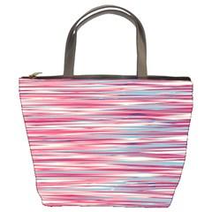 Gentle design Bucket Bags