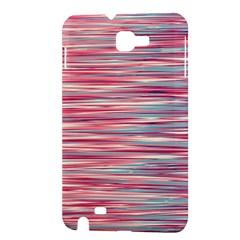 Gentle design Samsung Galaxy Note 1 Hardshell Case