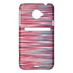 Gentle design HTC Evo 4G LTE Hardshell Case
