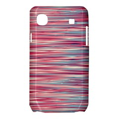 Gentle design Samsung Galaxy SL i9003 Hardshell Case