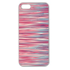 Gentle design Apple Seamless iPhone 5 Case (Clear)