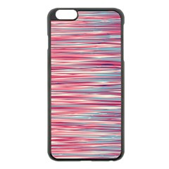 Gentle design Apple iPhone 6 Plus/6S Plus Black Enamel Case
